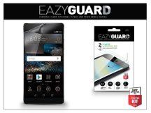 Huawei P8 képernyővédő fólia - 2 db/csomag (Crystal/Antireflex HD)