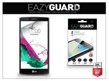 LG G4 H815 képernyővédő fólia - 2 db/csomag (Crystal/Antireflex HD)