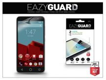 Vodafone Smart Prime 6 képernyővédő fólia - 2 db/csomag (Crystal/Antireflex HD)