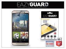 HTC One (M9) gyémántüveg képernyővédő fólia - 1 db/csomag (Diamond Glass)