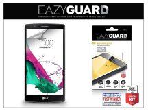 LG G4 H815 gyémántüveg képernyővédő fólia - 1 db/csomag (Diamond Glass)