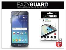 Samsung SM-J700F Galaxy J7 képernyővédő fólia - 2 db/csomag (Crystal/Antireflex HD)