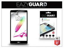 LG G4 Stylus H635 képernyővédő fólia - 2 db/csomag (Crystal/Antireflex HD)