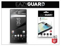 Sony Xperia Z5 Compact (E5803) képernyővédő fólia - 2 db/csomag (Crystal/Antireflex HD)