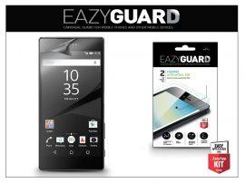 Sony Xperia Z5 képernyővédő fólia - 2 db/csomag (Crystal/Antireflex HD)