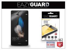 Huawei P8 Lite gyémántüveg képernyővédő fólia - 1 db/csomag (Diamond Glass)