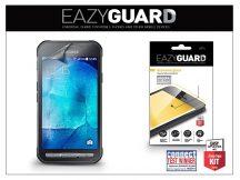 Samsung SM-G388F Galaxy Xcover 3 gyémántüveg képernyővédő fólia - 1 db/csomag (Diamond Glass)