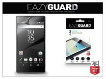 Sony Xperia Z5 Premium képernyővédő fólia - 2 db/csomag (Crystal/Antireflex HD)