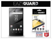 Sony Xperia Z5 Premium gyémántüveg képernyővédő fólia - 1 db/csomag (Diamond Glass)