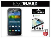 Huawei Y560/Y5 képernyővédő fólia - 2 db/csomag (Crystal/Antireflex HD)