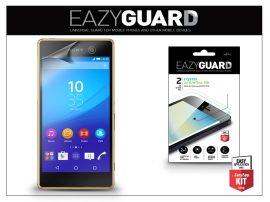 Sony Xperia M5 (E5603/E5606/E5653) képernyővédő fólia - 2 db/csomag (Crystal/Antireflex HD)