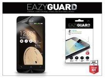 Asus ZenFone C ZC451CG képernyővédő fólia - 2 db/csomag (Crystal/Antireflex HD)