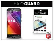 Asus ZenFone Go ZC500TG képernyővédő fólia - 2 db/csomag (Crystal/Antireflex HD)