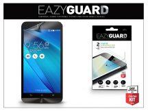 Asus ZenFone Selfie ZD551KL képernyővédő fólia - 2 db/csomag (Crystal/Antireflex HD)