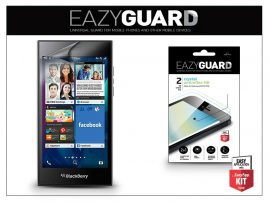 BlackBerry Leap képernyővédő fólia - 2 db/csomag (Crystal/Antireflex HD)