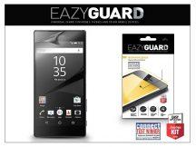 Sony Xperia Z5 gyémántüveg képernyővédő fólia - 1 db/csomag (Diamond Glass)