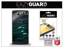 LG V10 H960A gyémántüveg képernyővédő fólia - 1 db/csomag (Diamond Glass)