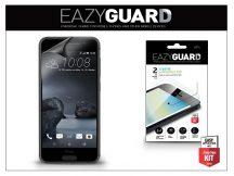 HTC One A9 képernyővédő fólia - 2 db/csomag (Crystal/Antireflex HD)