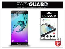 Samsung A510F Galaxy A5 (2016) képernyővédő fólia - 2 db/csomag (Crystal/Antireflex HD)