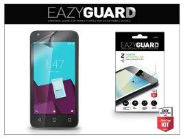 Vodafone Smart Speed 6 képernyővédő fólia - 2 db/csomag (Crystal/Antireflex HD)