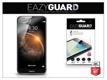 Huawei GX8 képernyővédő fólia - 2 db/csomag (Crystal/Antireflex HD)