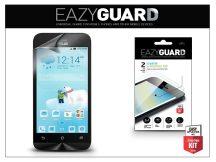 Asus ZenFone Go ZB452KG képernyővédő fólia - 2 db/csomag (Crystal/Antireflex HD)