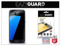 Samsung G930F Galaxy S7 gyémántüveg képernyővédő fólia - 1 db/csomag (Diamond Glass) - (csak a vízszintes felületre)