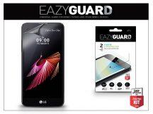 LG X Screen K500N képernyővédő fólia - 2 db/csomag (Crystal/Antireflex HD)