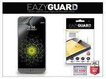 LG G5 H850 gyémántüveg képernyővédő fólia - 1 db/csomag (Diamond Glass)