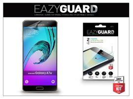 Samsung A710F Galaxy A7 (2016) képernyővédő fólia - 2 db/csomag (Crystal/Antireflex HD)