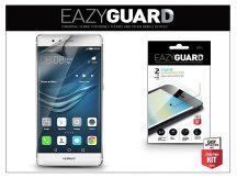 Huawei P9 képernyővédő fólia - 2 db/csomag (Crystal/Antireflex HD)