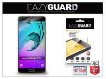 Samsung A710F Galaxy A7 (2016) gyémántüveg képernyővédő fólia - 1 db/csomag (Diamond Glass)