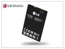 LG P970 Optimus Black/E400 L3/E610 L5 gyári akkumulátor - Li-ion 1540 mAh - BL-44JN (ECO csomagolás)
