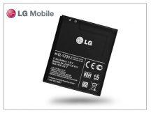 LG P760 Optimus L9/P880 Optimus 4X HD gyári akkumulátor - Li-ion 2150 mAh - BL-53QH (ECO csomagolás)