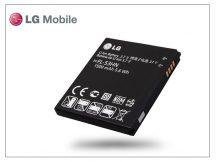 LG P990 Optimus 2X/LG P920 Optimus 3D gyári akkumulátor - Li-ion 1500 mAh - FL-53HN (csomagolás nélküli)
