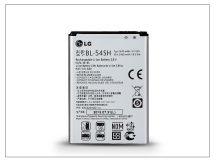 LG D405N L90/D722 G3s/D390 L80 gyári akkumulátor - Li-ion 2460 mAh - BL-54SH (csomagolás nélküli)