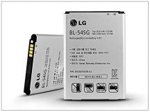LG D405N L90/D722 G3s/D390 L80 gyári akkumulátor - Li-ion 2610 mAh - BL-54SG (csomagolás nélküli)