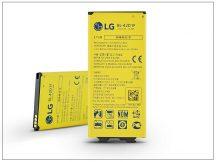 LG G5 H850 gyári akkumulátor - Li-ion 2700 mAh - BL-42D1F (ECO csomagolás)
