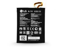 LG G6 H870 gyári akkumulátor - Li-ion 3300 mAh - BL-T32 (ECO csomagolás)