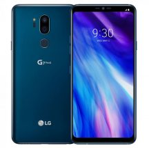 LG G7 ThinQ G710 64GB Blue 1 év garancia