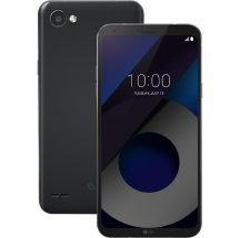 LG Q6 M700A Dual 32GB Black 1 év garancia