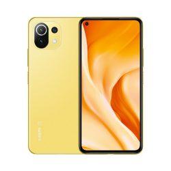 Xiaomi Mi 11 Lite 5G Dual 8GB RAM 128GB Citrus Yellow
