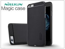 Apple iPhone 6 Plus/6S Plus hátlap beépített Qi adapterrel, vezeték nélküli töltő állomáshoz - Nillkin Magic Case - fekete