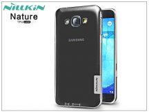 Samsung SM-A800 Galaxy A8 szilikon hátlap - Nillkin Nature - transparent