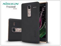 LG Zero H650 hátlap képernyővédő fóliával - Nillkin Frosted Shield - fekete