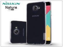 Samsung A510F Galaxy A5 (2016) szilikon hátlap - Nillkin Nature - transparent