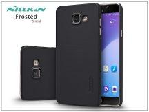 Samsung A510F Galaxy A5 (2016) hátlap képernyővédő fóliával - Nillkin Frosted Shield - fekete