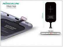 Nillkin Magic Tags Qi adapter vezeték nélküli töltő állomáshoz - Micro USB Type-A