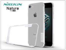 Apple iPhone 7/iPhone 8 szilikon hátlap - Nillkin Nature - transparent