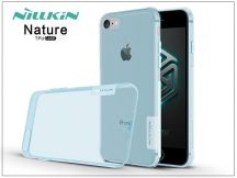 Apple iPhone 7/iPhone 8 szilikon hátlap - Nillkin Nature - kék